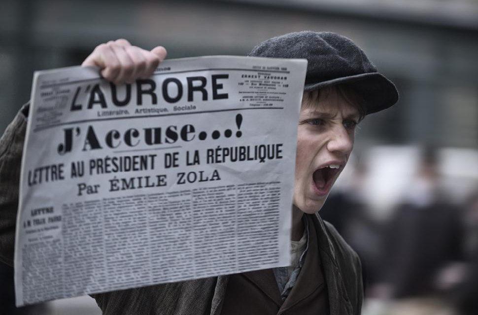 A Venezia Polanski rievoca il caso Dreyfus