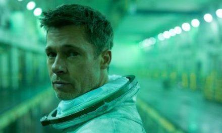 Avventure spaziali (e non solo): la Febbre presenta Ad Astra
