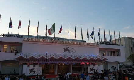 Venezia 2019, i nostri film del cuore