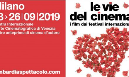 Le vie del cinema in Lombardia
