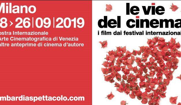 Le vie del cinema in Lombardia