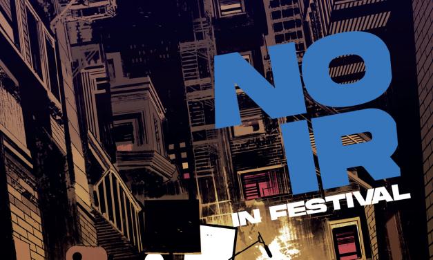 Noir in Festival 2019