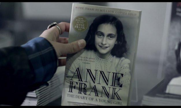 Anne Frank – Vite Parallele