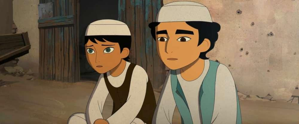 I racconti di Parvana – The Breadwinner