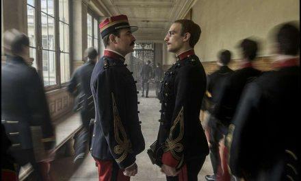 Onore e verità: alla Febbre L'ufficiale e la spia