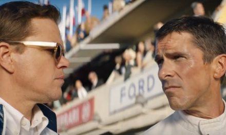 Amicizia ad alta velocità: la Febbre presenta Le Mans '66 – La grande sfida