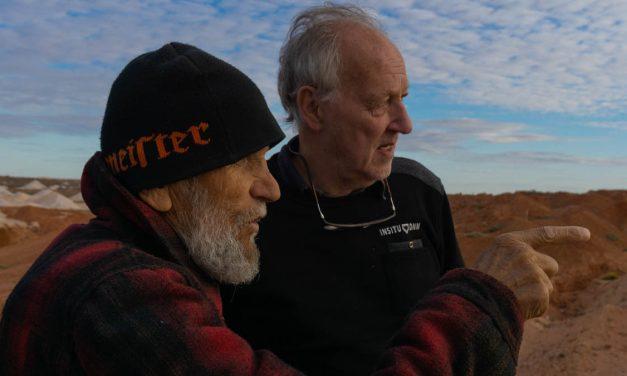 Nomad – In cammino con Bruce Chatwin