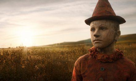 Il trailer del Pinocchio di Garrone