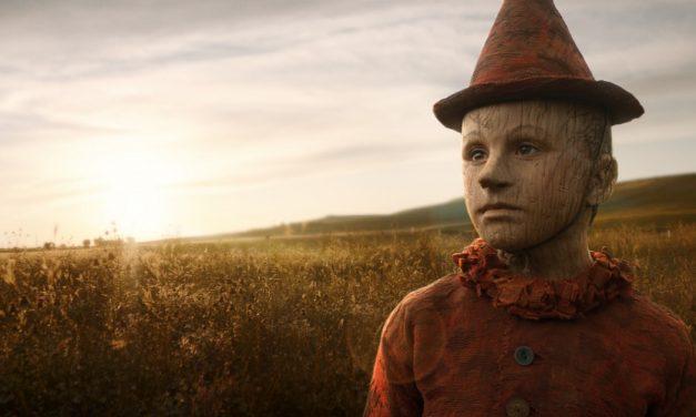 Garrone trionfa in Spagna con Pinocchio