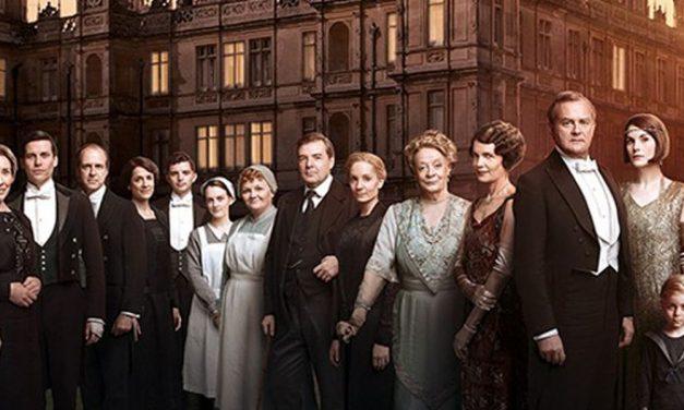 """Classe e umorismo """"british"""": alla Febbre è l'ora di Downton Abbey"""