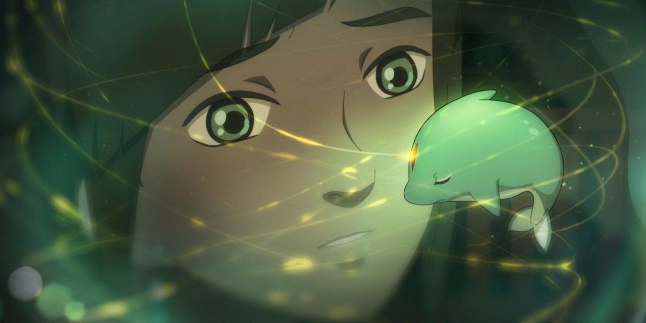 Animazioni d'autore a Cinecittà