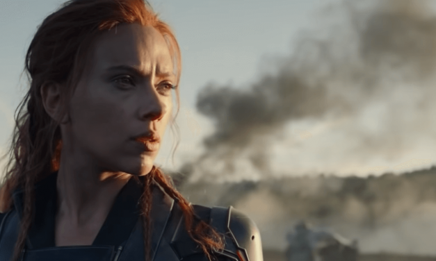 Black Widow, arriva il trailer