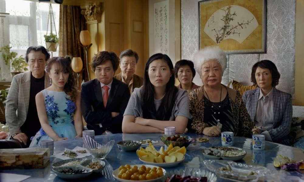 The Farewell – Una bugia buona