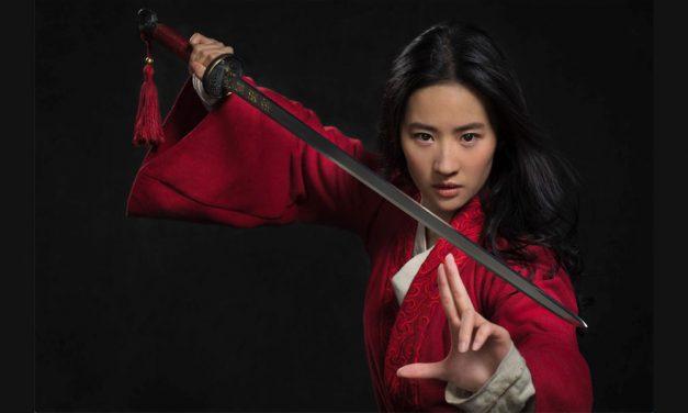 Il ritorno di Mulan