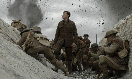 Serata Oscar con 1917