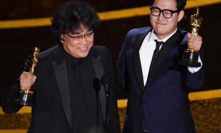 """Parasite"" trionfa agli Oscar 2020"