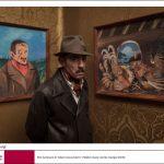 Berlino, giorno 2: Pixar,  il Ligabue di Diritti, criminali danesi e fantasmi argentini