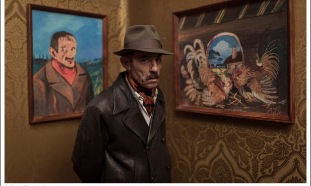 Il riscatto dell'arte: alla Febbre la storia di Antonio Ligabue
