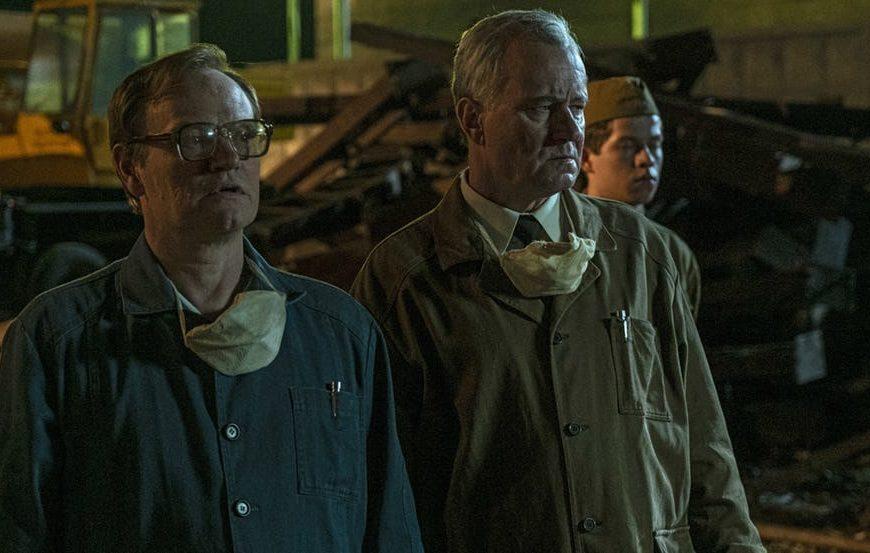 Uno sguardo alle serie Tv – Chernobyl