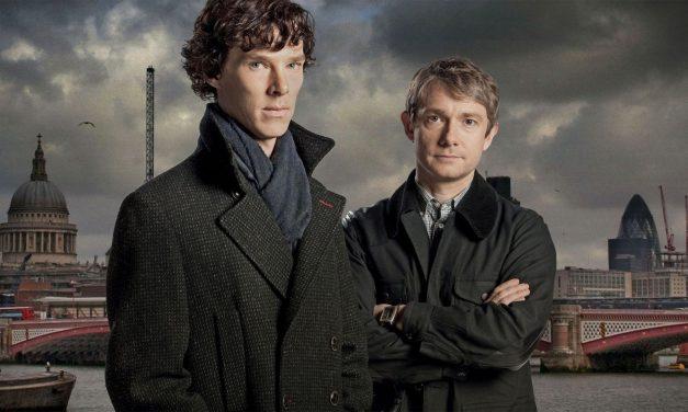 Uno sguardo alle serie tv – Sherlock
