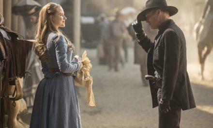 Uno sguardo alle serie tv – Westworld