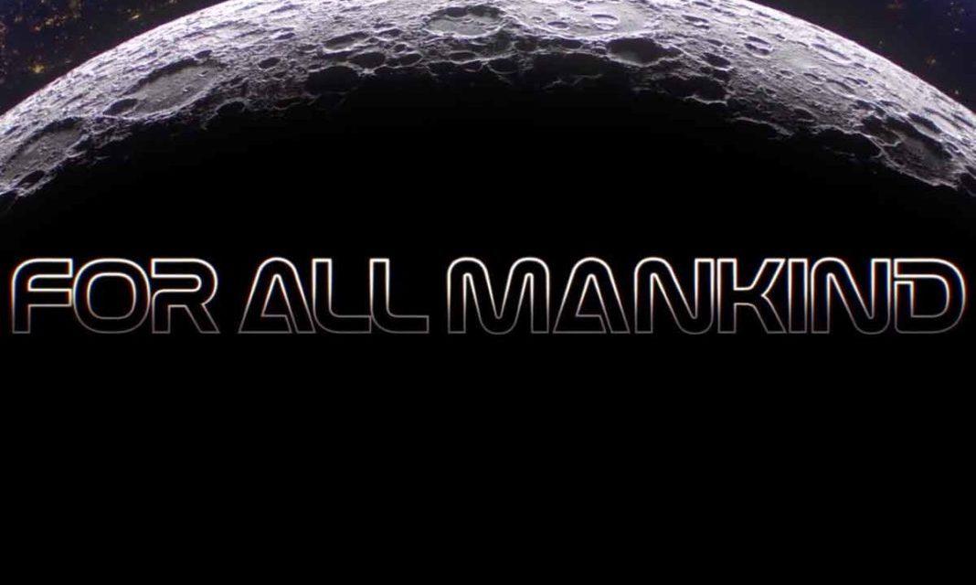 Uno sguardo alle serie tv – For all Mankind