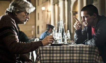 Lunedì 4 maggio alla Febbre c'è Scialla e Francesco Bruni!
