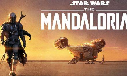 Uno sguardo alle serie TV – The Mandalorian