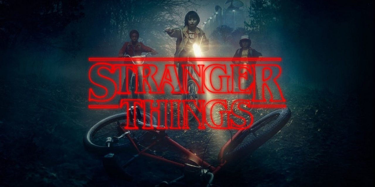 Uno sguardo alle serie tv – Stranger Things