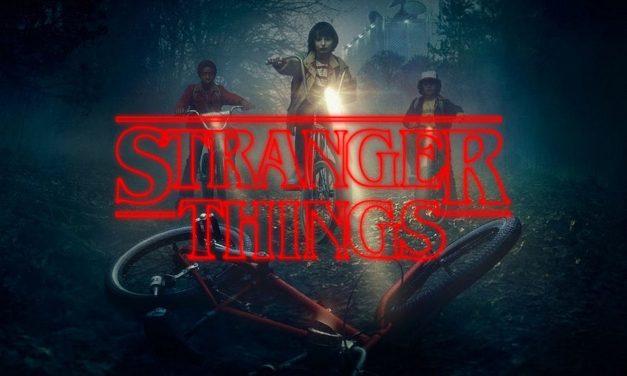 Uno sguardo alle serie tv – Stranger Things