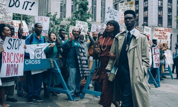 Uno sguardo alle serie tv – When They See Us