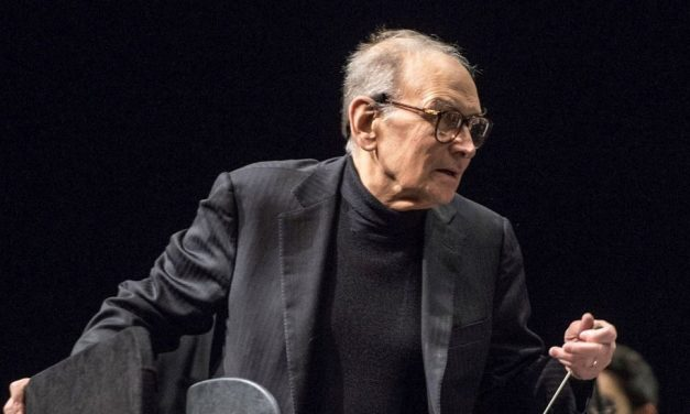 In memoriam: Ennio Morricone (1928-2020)