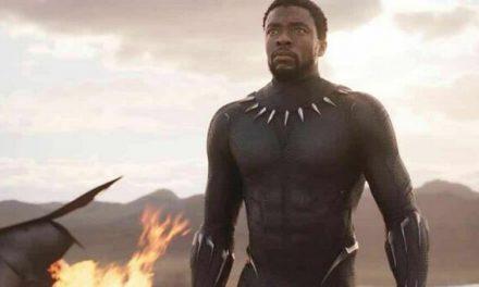 La scomparsa di Chadwick Boseman