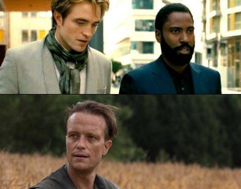 Nolan e Malick, due (grandi) modi diversi di fare Cinema