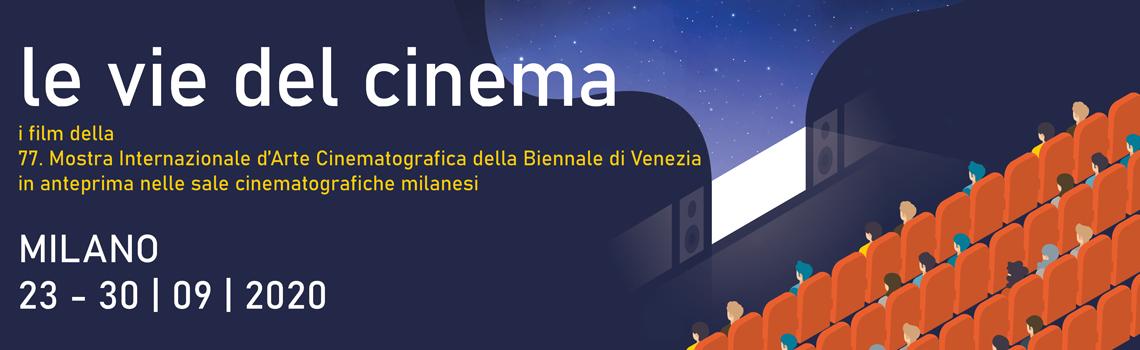 I titoli di Venezia a Milano
