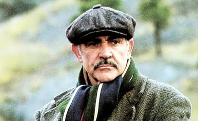 In memoriam: Sean Connery (1930-2020)