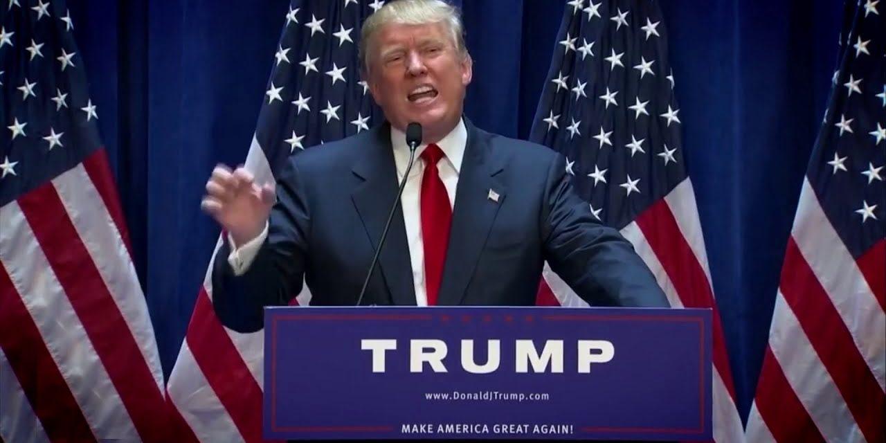 #Unfit – La psicologia di Donald Trump