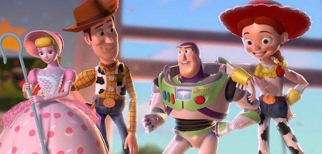 Toy Story 2 – Woody e Buzz alla riscossa