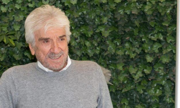 In memoriam: Gigi Proietti (1940-2020)
