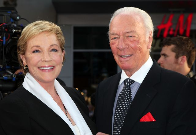 In memoriam: Christopher Plummer (1929 – 2021)