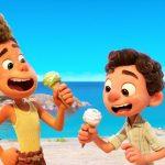 In arrivo Luca, il film Pixar ambientato in Italia