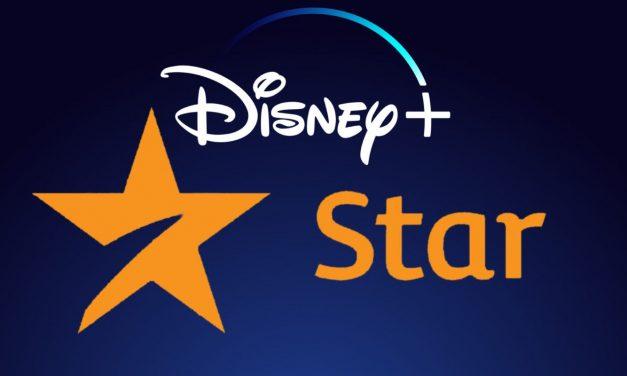 A Disney+ si aggiunge Star