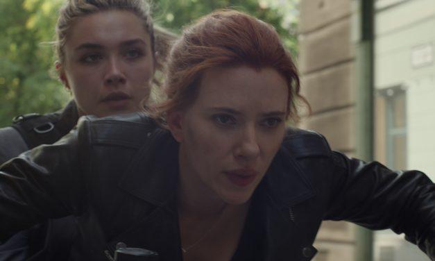Black Widow, la nuova data di uscita