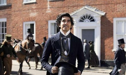 Alla Febbre un originale David Copperfield