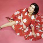 A Laura Pausini il Nastro d'Argento per la miglior canzone