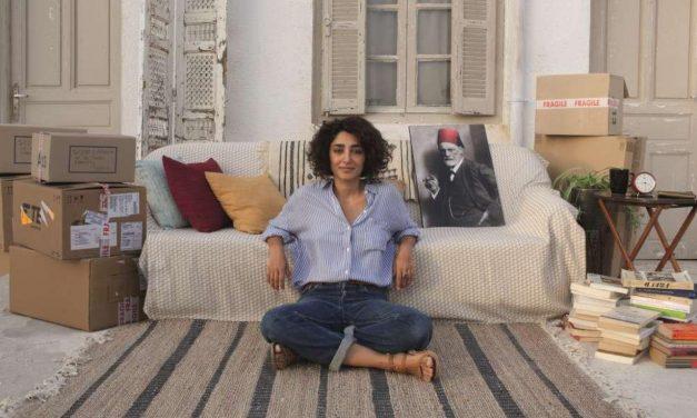 Psicanalisi da commedia: Pomeriggio al Gloria con Un divano a Tunisi